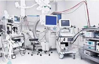 Classification and evaluation of medical devices